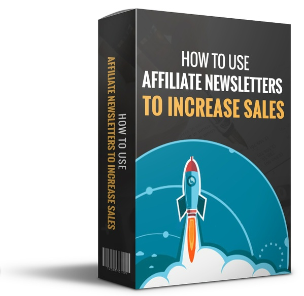 Online Money: How to Use Affiliate Newsletter to Increase Sales