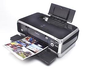 Canon PIXMA iP8500 Printer Service Repair Manual