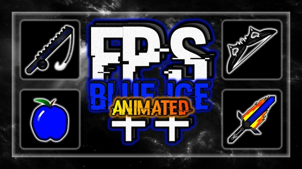Blue Ice HCF (Animated)