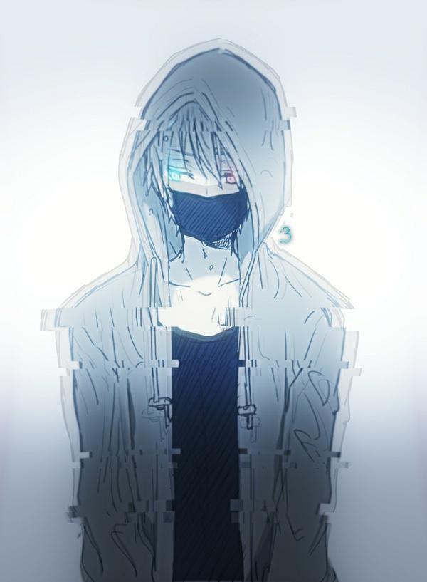 Anime Profile Picture