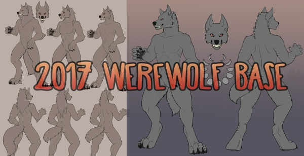 2017 Werewolf Base