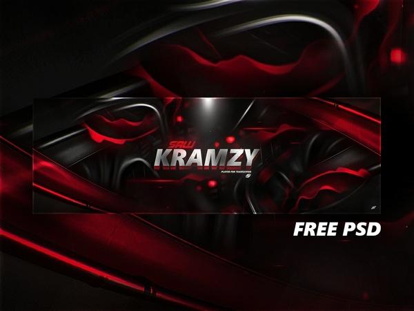 Saw Kramzy FREE PSD