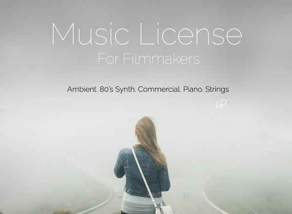 Music License For Filmmakers