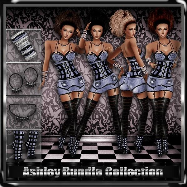 Ashley Bundle Collection
