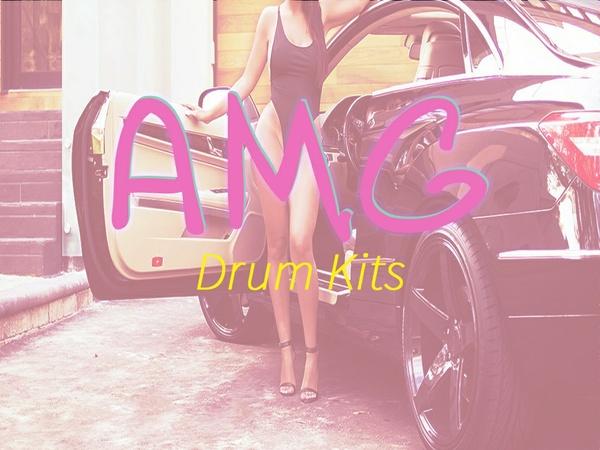 A.M.G Drum Kits