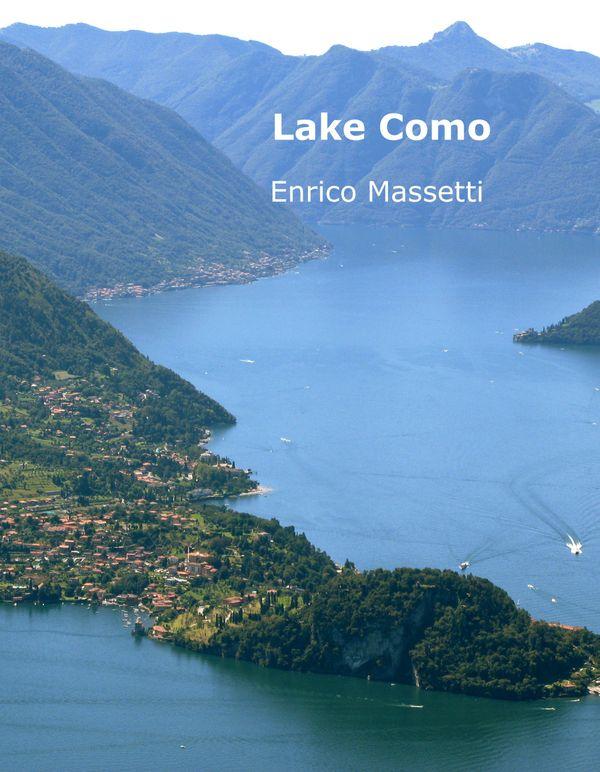 Lake Como epub