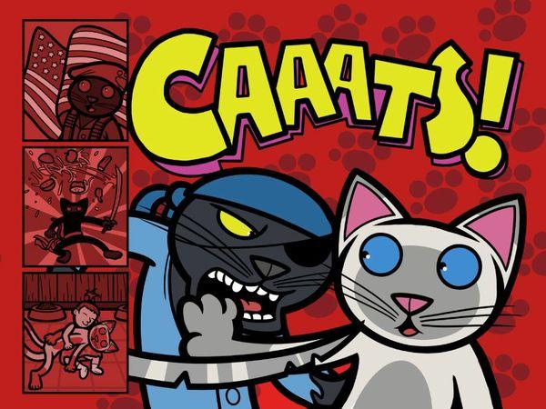 CAAATS! #6 PDF File
