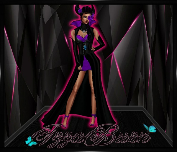 !IB! - Evil Queen