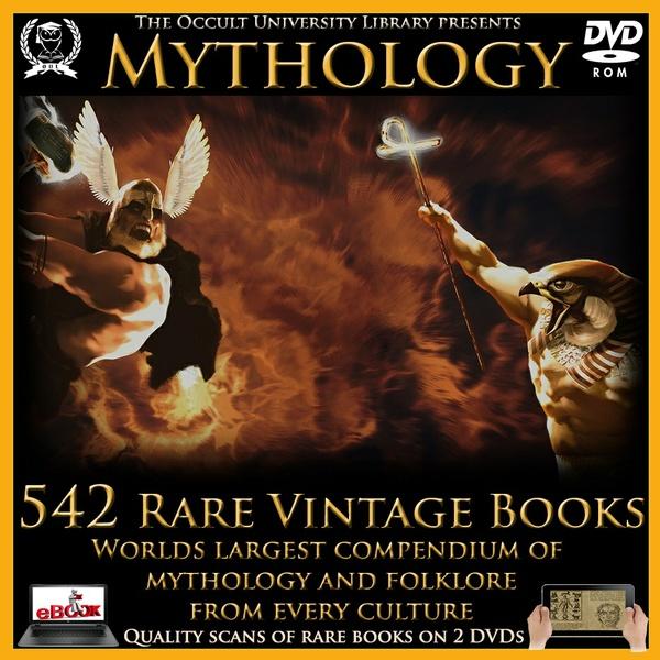 Mythology Disc 1