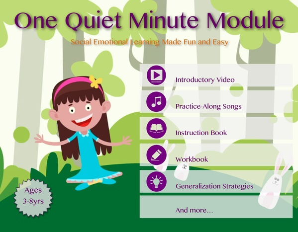 One Quite Minute