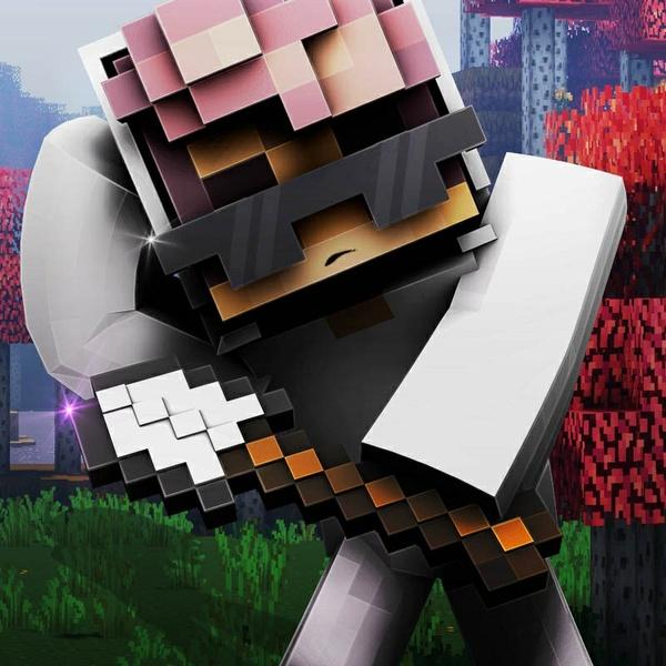Minecraft Profile Picture.