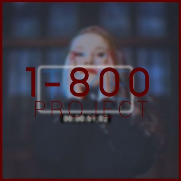 '1-800' Project File
