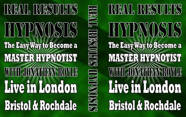 REAL RESULT'S HYPNOSIS - The A to Z of Hypnosis & NLP
