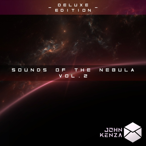 Sounds of the Nebula Vol.2 (Deluxe Edition)