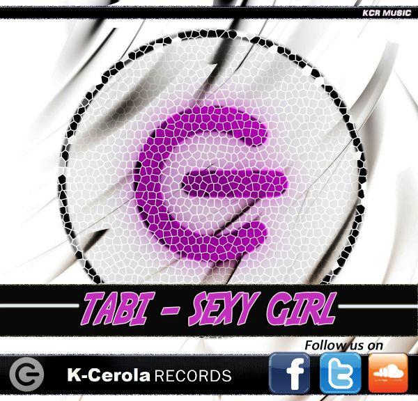 Dj Tabi - Sexy Girl (SKN Mix)(Master)