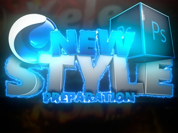 New Style Pack! - Aleo.