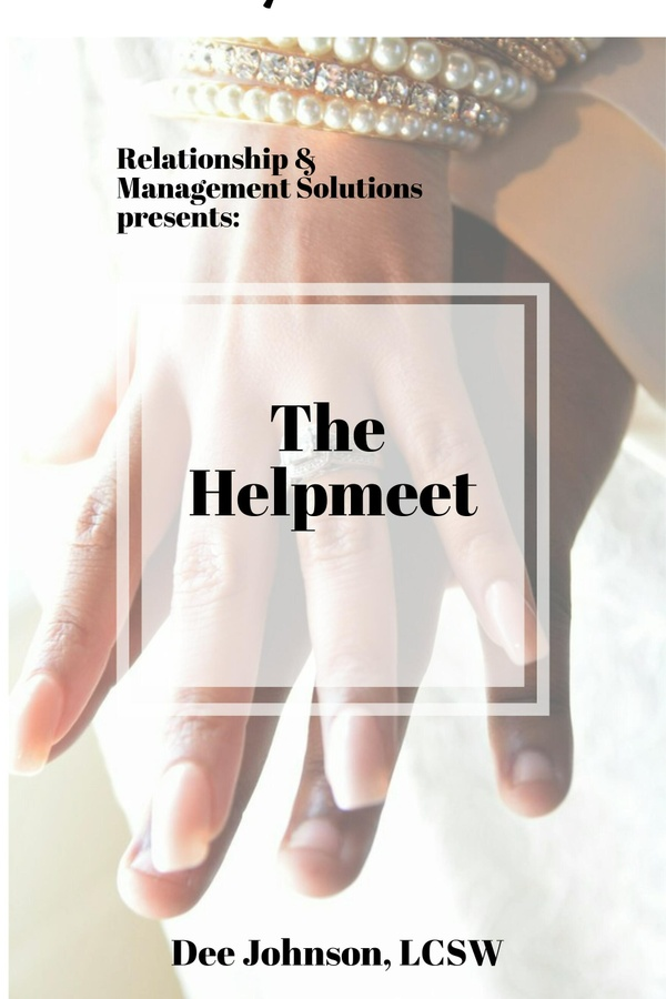 The Helpmeet