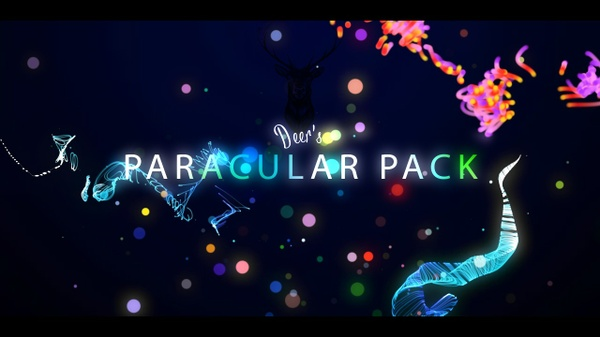 PARACULAR Pack (by Deer)