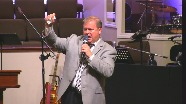 """Rev. Eric Aschbacher 08-03-16pm """" The Vine and Branches"""" MP3"""