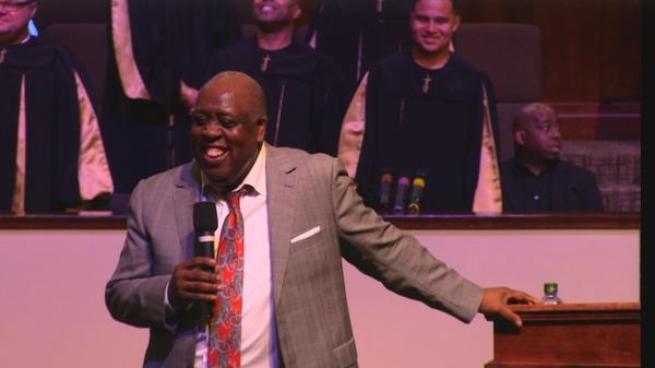 """Pastor Sam Emory 01-31-16am """" Increase Pt. 3 """" MP3"""