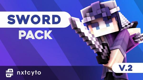 [NEW] Sword Model Pack v.2