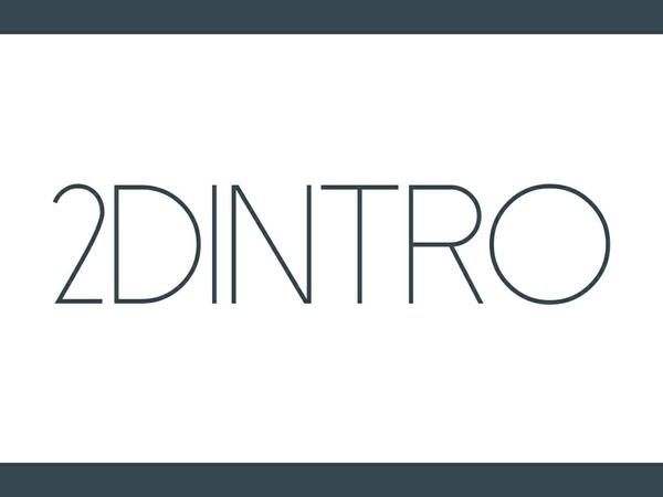 2D Opener/Intro