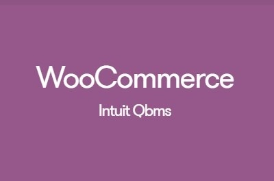 WooCommerce Intuit Payments QBMS Gateway 2.1.2 Extension