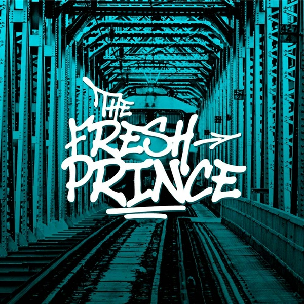 The Fresh Prince - Webfont (commercial license)