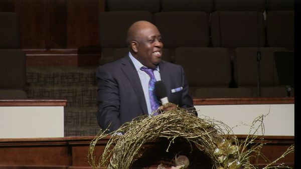 """Pastor Sam Emory 1-7-15pm """" Things That Accompany Salvation Pt.2"""" MP4"""