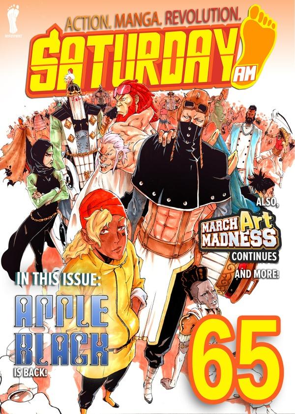Saturday AM #65