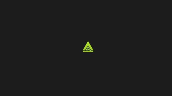 """""""A"""" Concept Logo"""