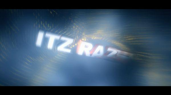 ITZ RAZH [Intro]