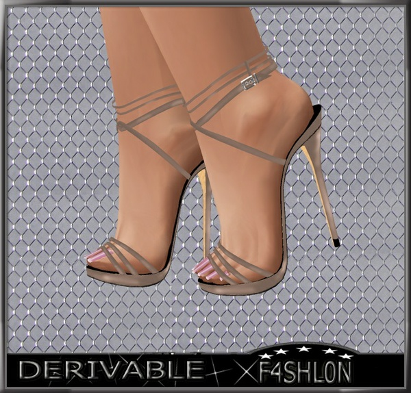 heels mariel