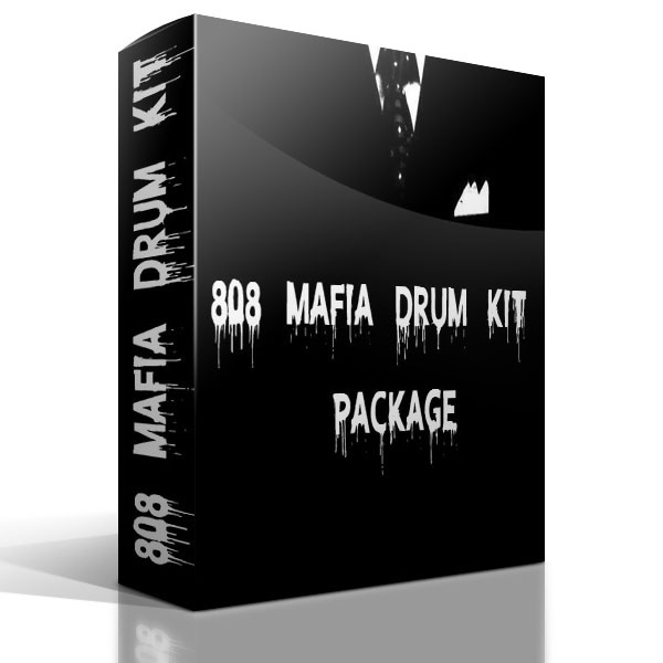 808 mafia kit (Package)