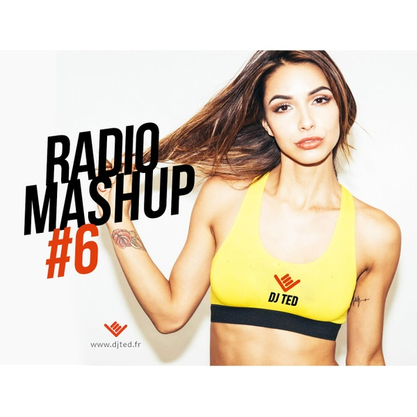 Radio Mashup 6 - 138.144 Bpm