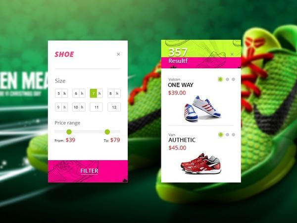 Weather ui freebiesbug chinh hien sellfycom for Freebiesbug