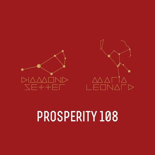 Diamond Setter, Maria Leonard - Prosperity 108