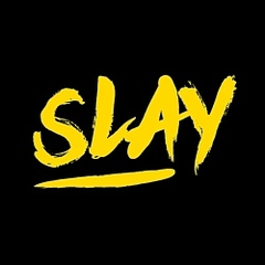 Youtube Channel Art - GAMING - SlayDZN