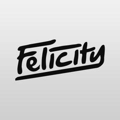 Felicity Wonderland Remix LPP - Felicity