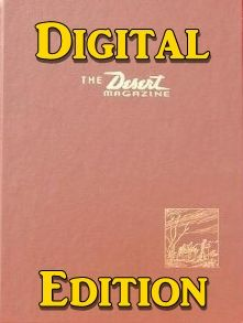 Desert Magazine Index ( Digital Edition )
