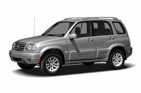 Suzuki Grand Vitara 2005 repair manual download