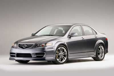 2006 acura tsx repair manual