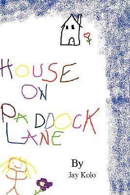 House on Paddock Lane