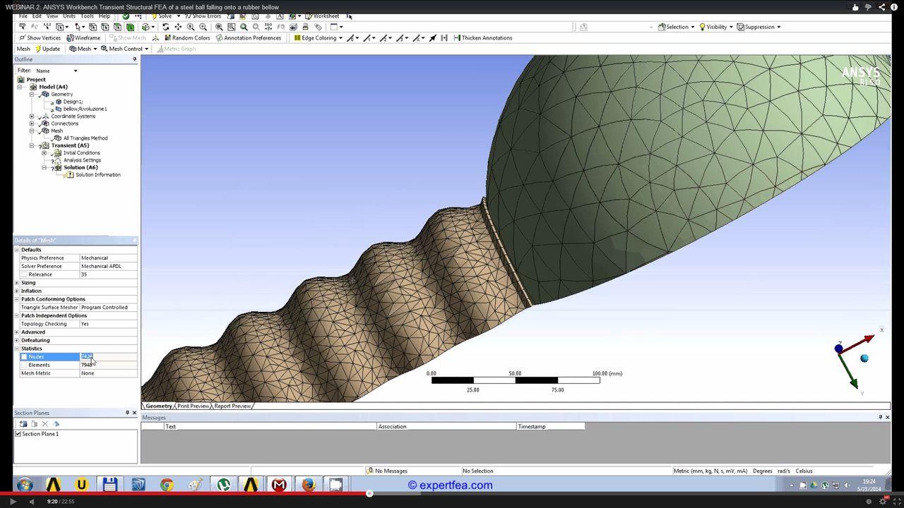 3d model for WEBINAR 2