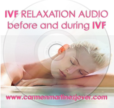 IVF RELAXATION AUDIO