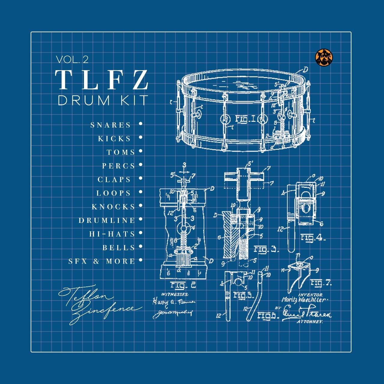 T L F Z  Vol 2