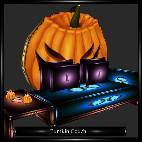 Halloween Mesh 45