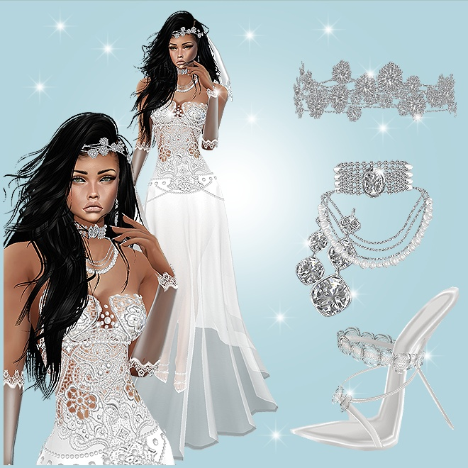 Diamond Wedding Bundle