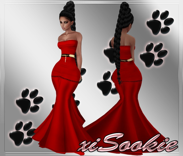 Tai Gown
