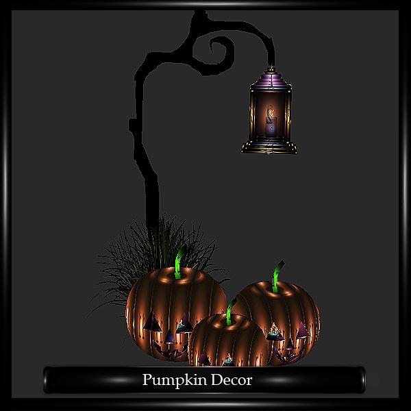 Halloween Mesh 46